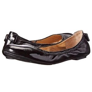 Cole Haan Waterproof Manhattan Ballet Flats Bow